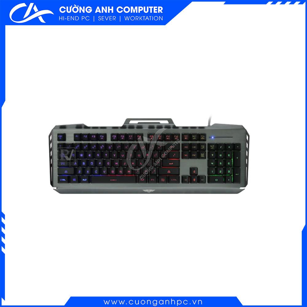 Bàn phím giả cơ có dây Newmen GM619