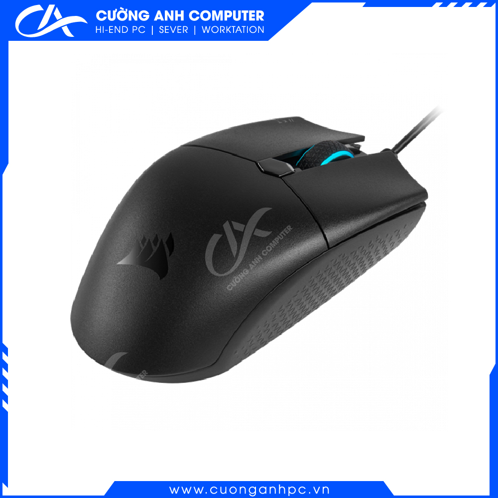 Chuột gaming Corsair Katar Pro (CH-930C011-AP)