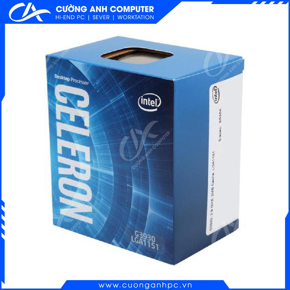 CPU Intel Celeron G5905