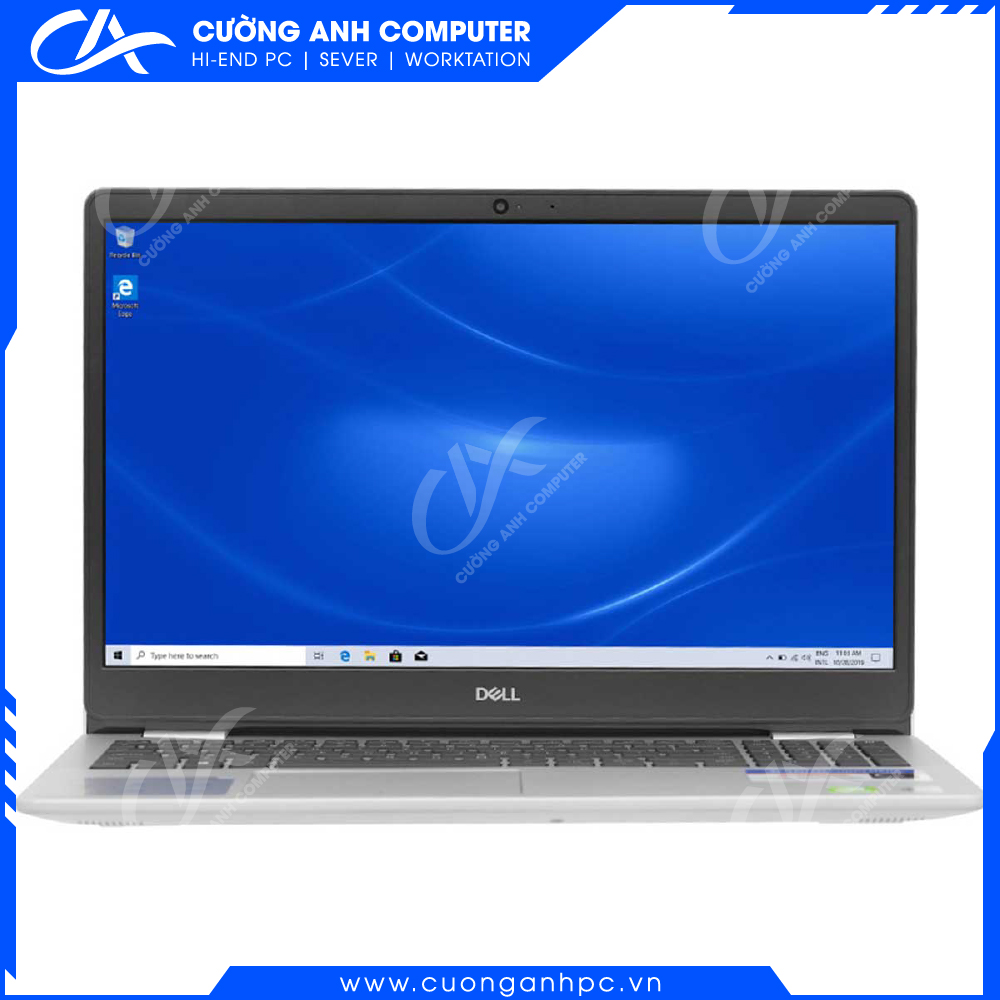 Laptop Dell Inspiron N5593A P90F002