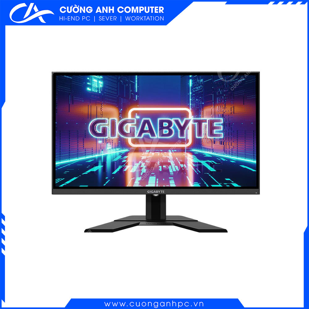 Màn hình Gigabyte G24F-EK (23.8inch/FHD/IPS/165Hz/1ms/300nits/HDMI+DP)