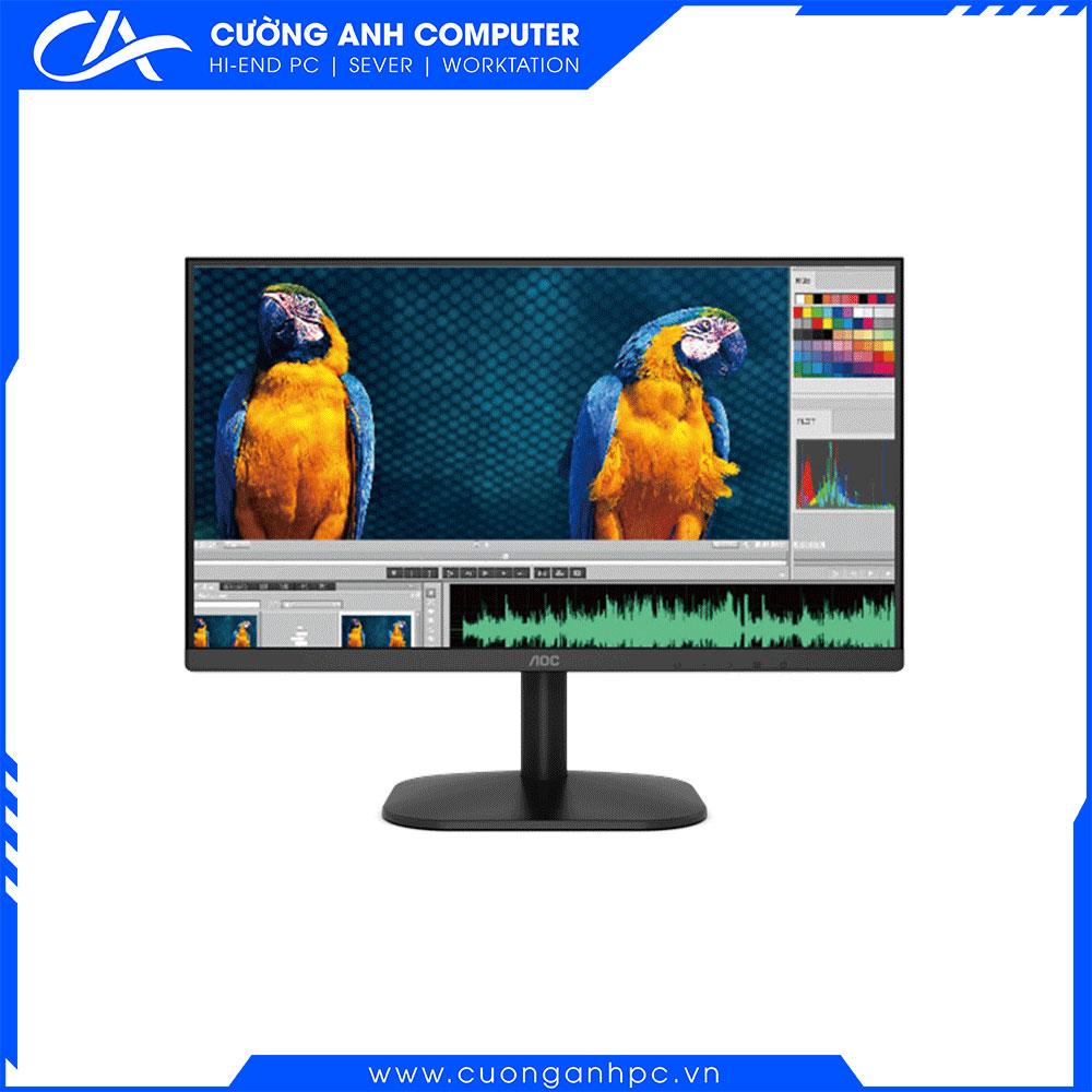 Màn hình máy tính AOC 22B2HN 21.5 inch FHD VA