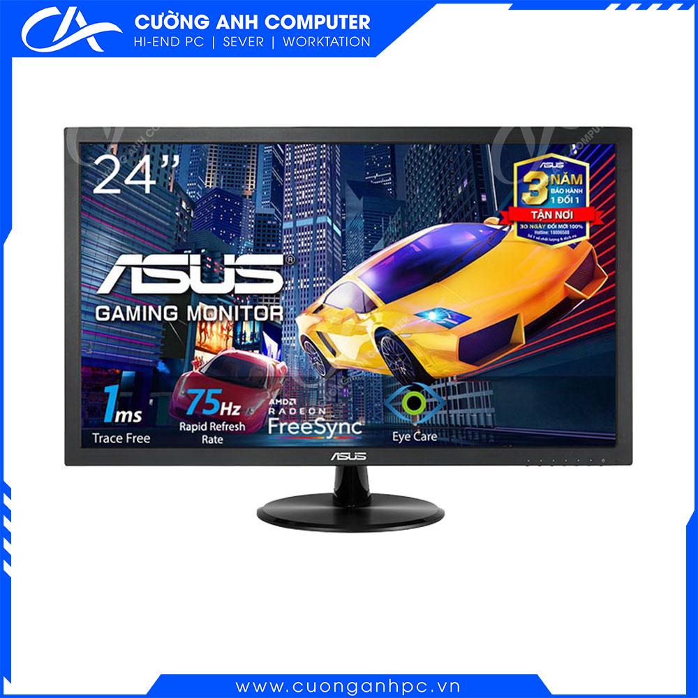 Màn hình máy tính Asus VP248H 24 inch FHD TN