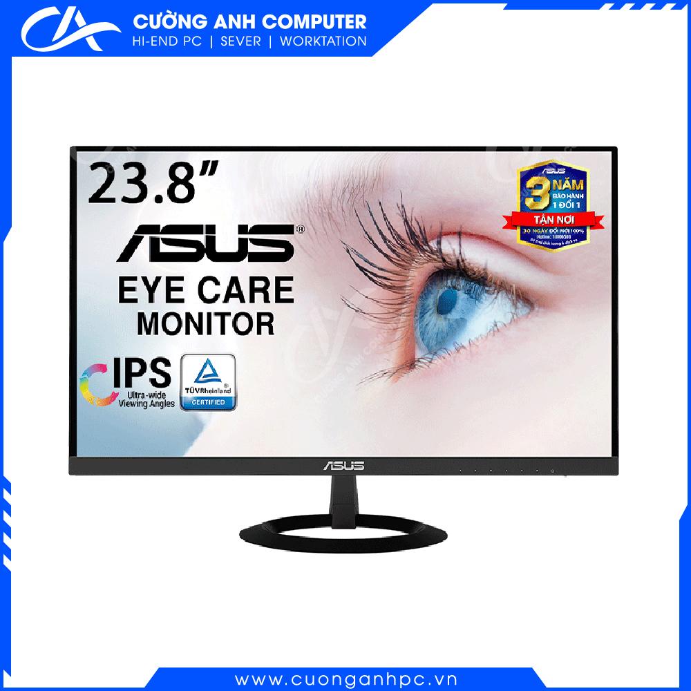 Màn hình máy tính Asus VZ249HR-J 23.8 inch FHD IPS