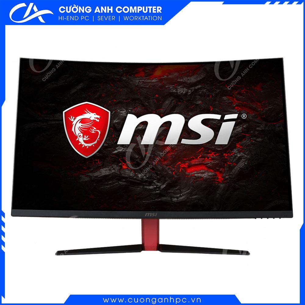 Màn hình MSI Optix AG32CV Cong 31.5'' 165hz 1ms FullHD