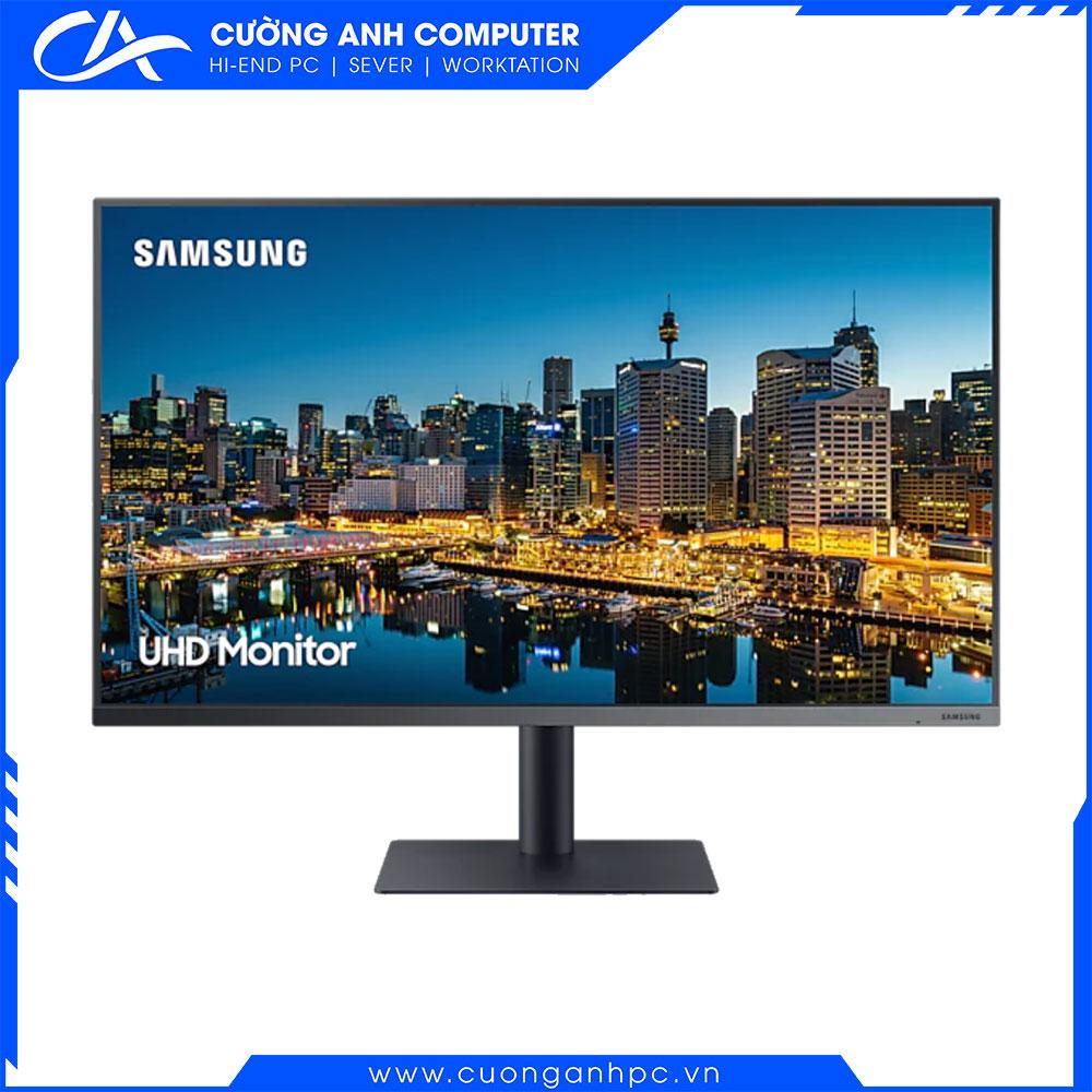 Màn hình Samsung LF32TU870VEXXV 31.5inch/4K UHD/VA/60Hz/5ms/250nits/HDMI+DP+Thunderbolt