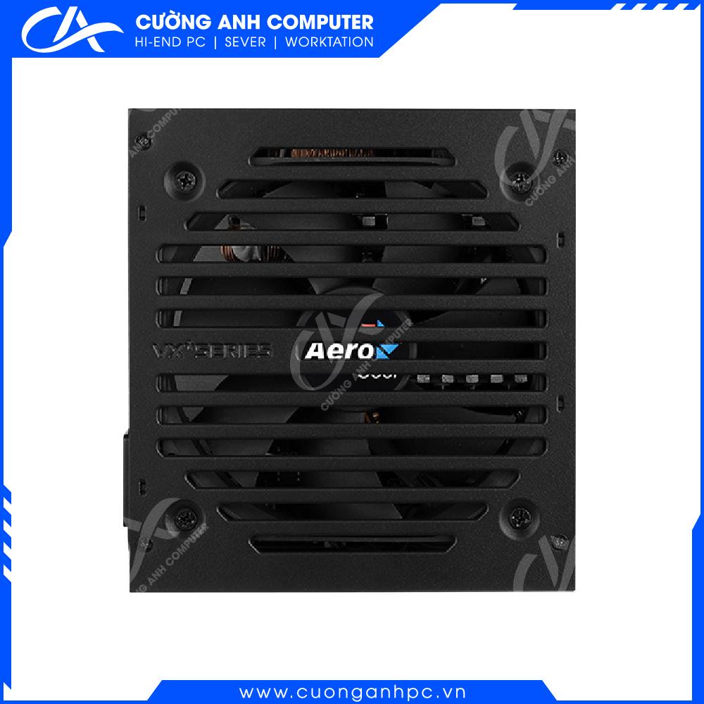 Nguồn máy tính AeroCool VX Plus 400 - 400W