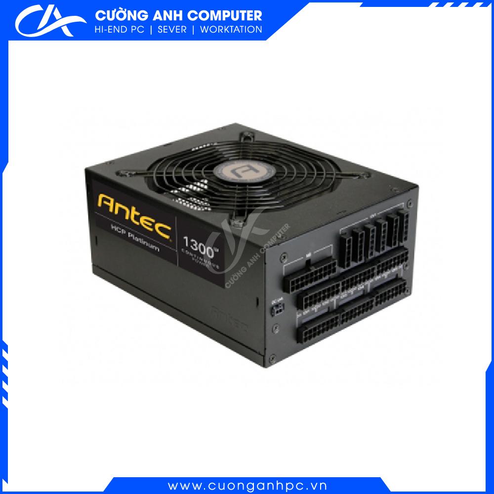 Nguồn Máy Tính Antec HCP-1300 1300W 80Plus Platinum