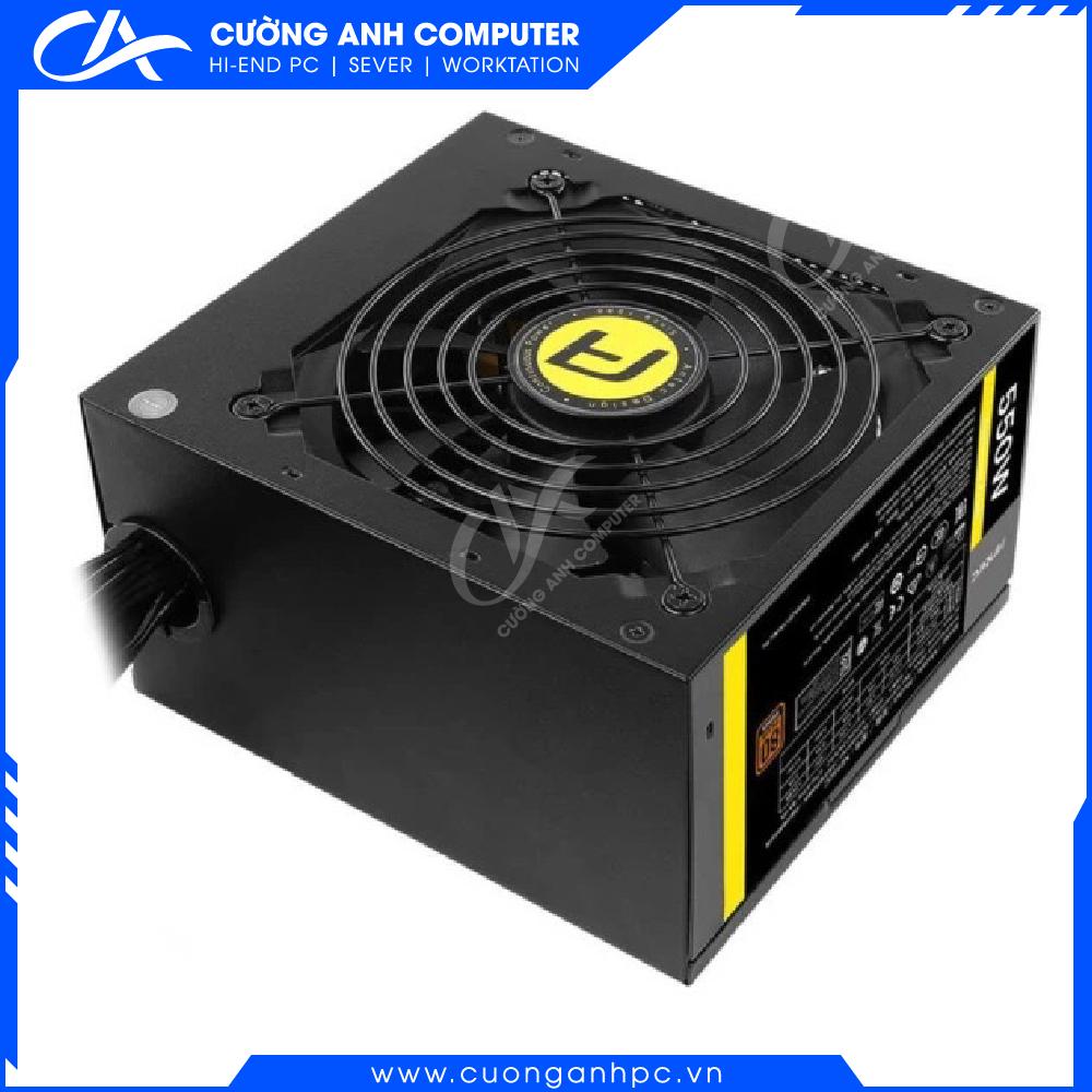 Nguồn máy tính Antec NeoECO Classic NE550C 550W