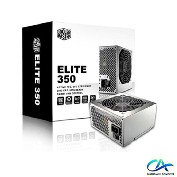 Nguồn máy tính Cooler Master Elite 350W (RS-350-PSAR-i3)