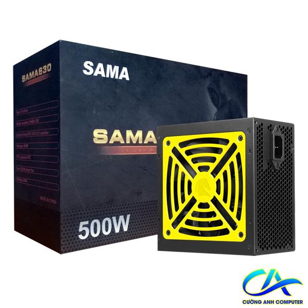 Nguồn PC SAMA 630 - 500W