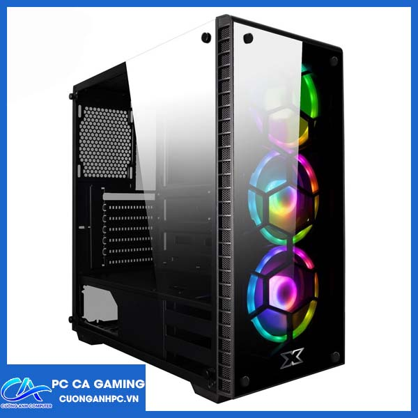 PC CA Gaming 04 i7 8700 / 16GB RAM / 256GB SSD / GTX 1660S