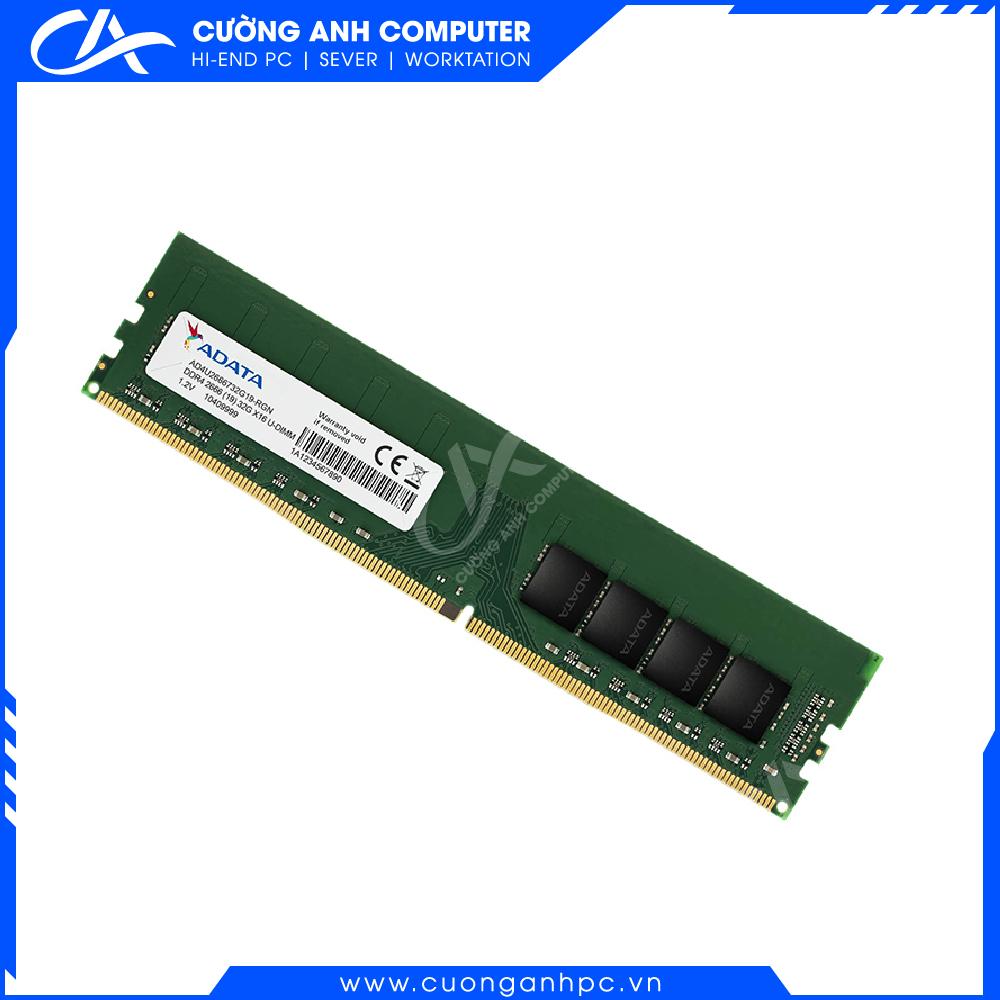 Ram PC Adata 8GB DDR4 2666MHz