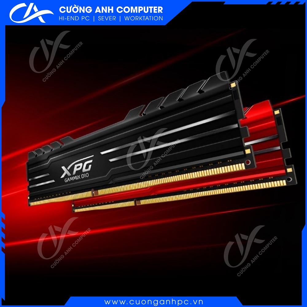 Ram PC Adata XPG GAMMIX D10 16GB (1x16) Bus 3200Mhz
