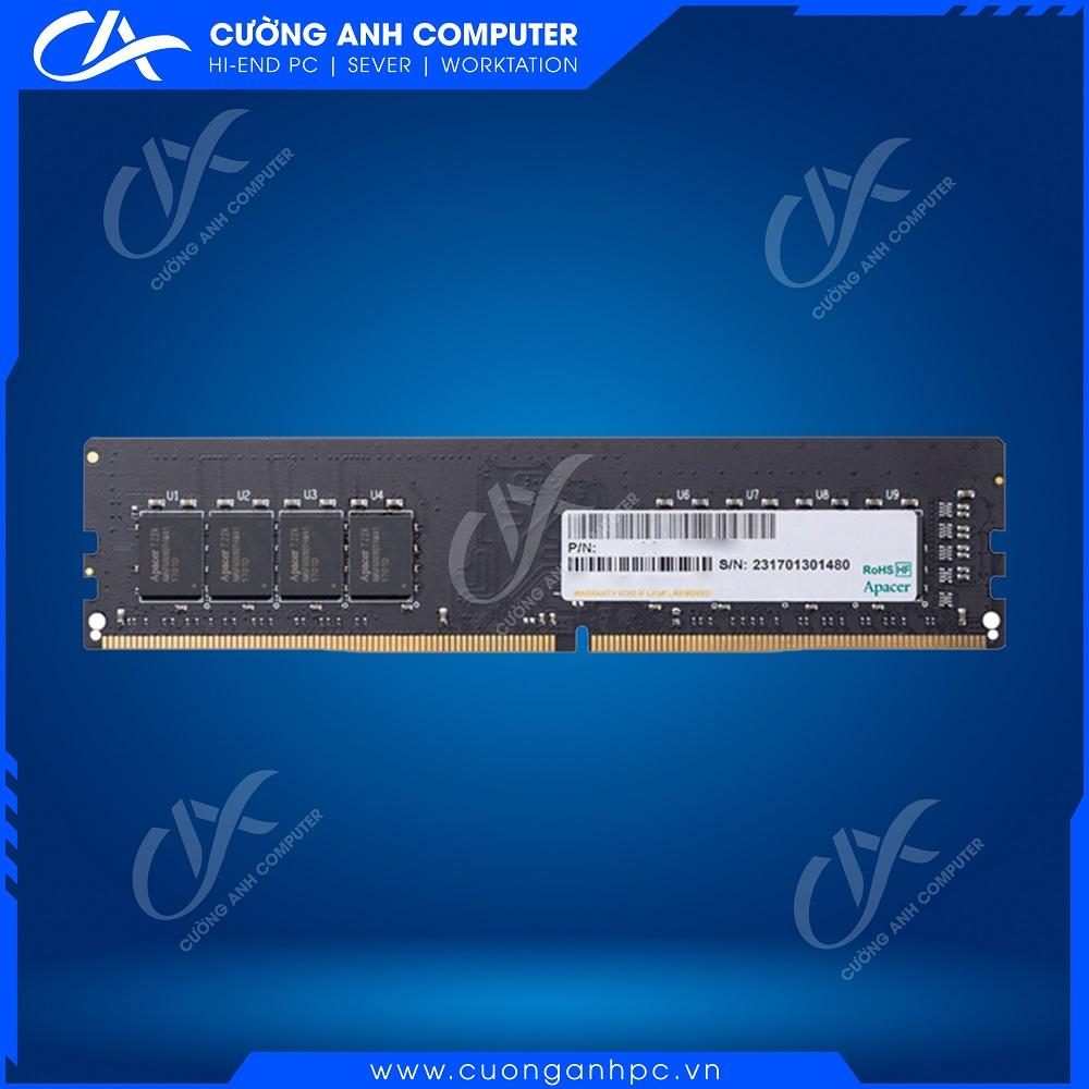 Ram PC Apacer 4GB DDR4 2666Mhz