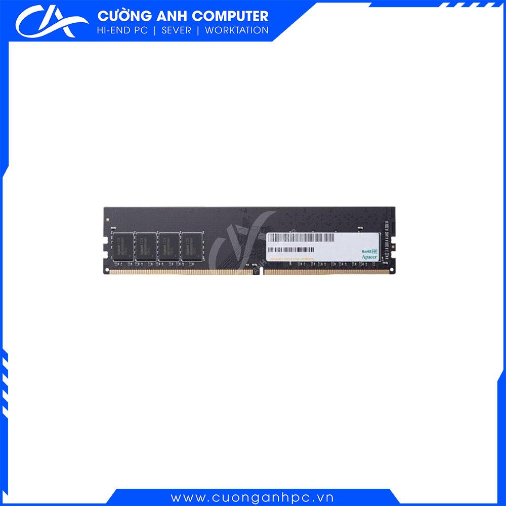 Ram PC Apacer 8GB DDR4 2666Mhz Không tản