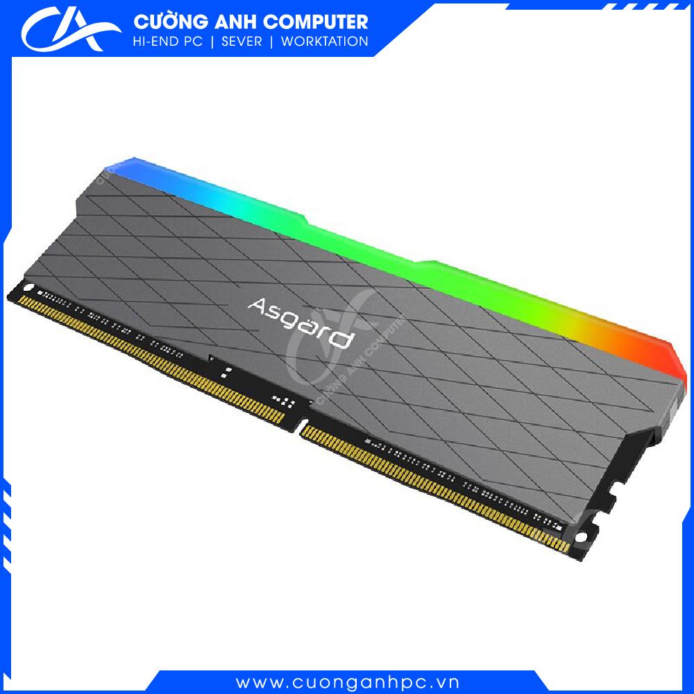 Ram PC DDR4 Asgard W2 16Gb/3000Mhz RGB