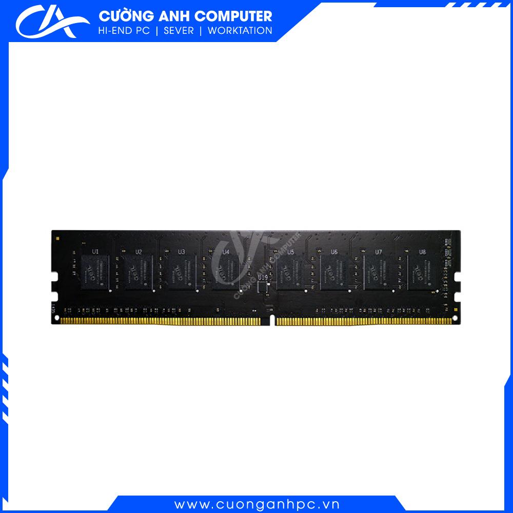 RAM PC Geil Pristine DDR4 4Gb 2666 (GP44GB2666C19SC)