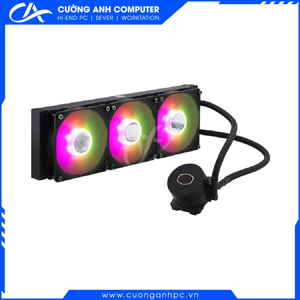 Tản nhiệt nước CPU Cooler master ML360L ARGB V2