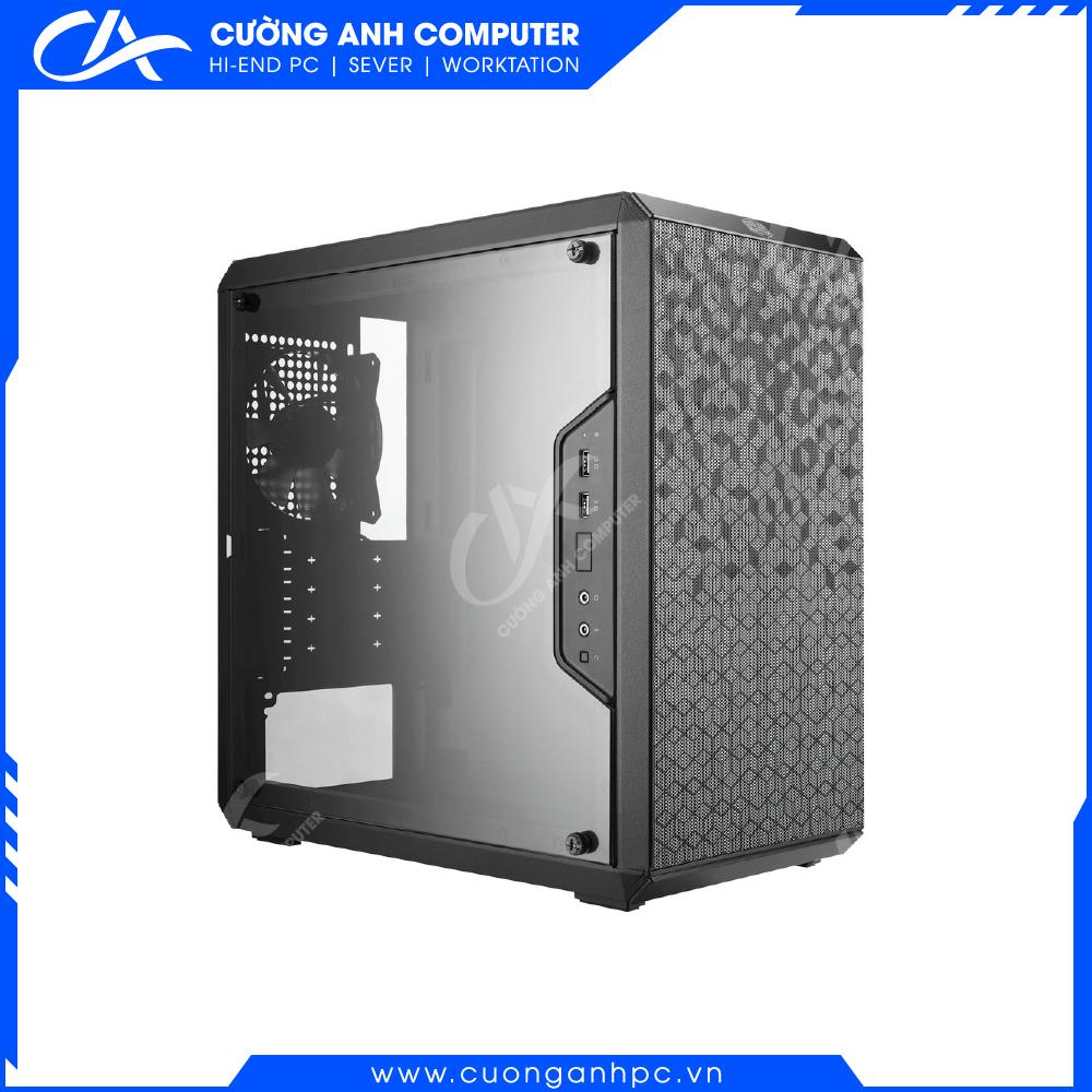 Vỏ case máy tính Cooler Master Master Box Q300L