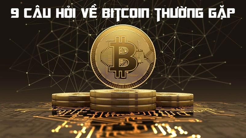 9  câu hỏi về bitcoin. Cách tính thu nhập lợi nhuận của máy đào bitcoin