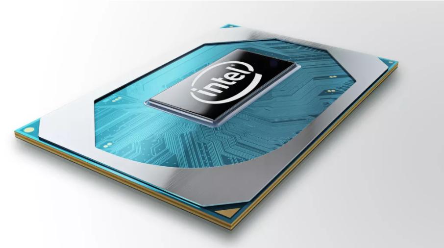 Bộ xử lý  Intel Tiger Lake-H tám lõi được phát hiện