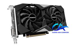 Giới Thiệu VGA GIGABYTE GeForce GTX 1650 SUPER WINDFORCE OC 4G
