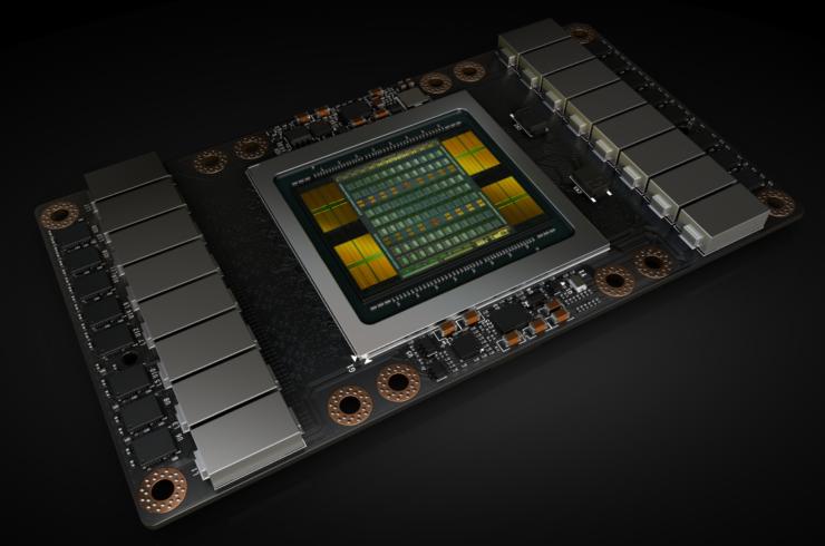 NVIDIA khẳng định sẽ ra mắt GPU 7nm thế hệ tiếp theo..