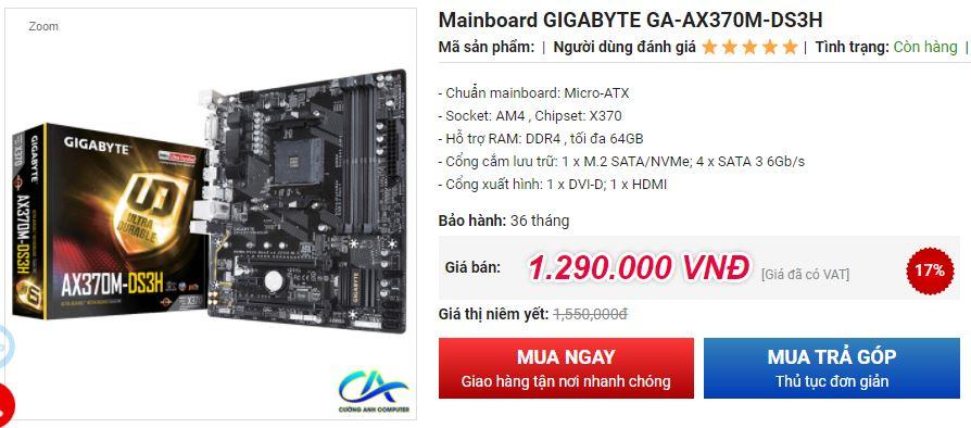 top10mainboarddangmuanhat410