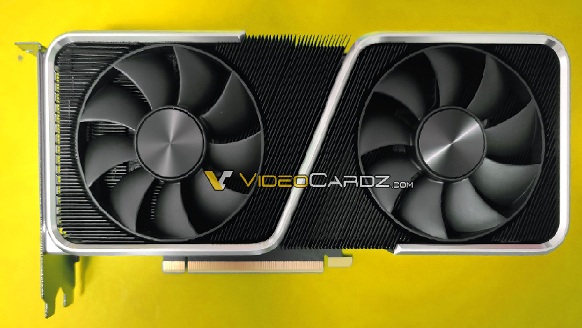 VGA GeForce RTX 3060 Ti Founders Edition đã bắt đầu xuất hiện
