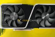 VGA GeForce RTX 3060 Ti Founders Edition đã bắt đầu..